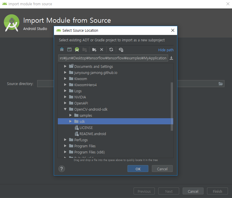 Android에서 Tesseract 사용하기 for OCR | JY Kang's Blog